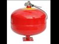 FZX-ACT悬挂超细干粉灭火装置专业方案设计厂家