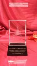 广州金属奖杯,琉璃奖杯水晶奖杯