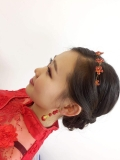 新疆化妆培训短期速成美睫半永久培训班火热报名中
