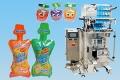 异型袋包装机PM-360S、PM-360S2