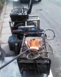 CCTV检测口啤好疏通清洗抽粪排污泥浆抽运市政养护