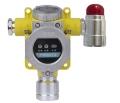 上传系统六氟化硫泄漏报警器带浓度显示
