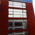松山湖贴隔热防爆膜窗户反光单向膜办公室磨砂玻璃纸