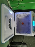 活氧羟基净食机技术活氧羟基生态仪厂家