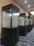 名贵物品玻璃柜展示出租出售