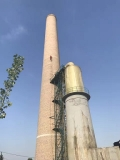 安庆尿素造粒塔外壁刷油漆公司