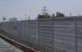 眉山冷却塔声屏障 高速公路声屏障 工厂声屏障
