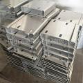 不锈钢预埋件激光定制切割加工厂家 不锈钢激光加工