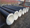 IPN8710饮水管道防腐钢管实体价格表