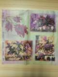 专业定制各种图案LOGO 纸质柔软