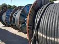 河南光伏电缆电线高价回收