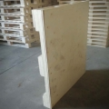 出口托盘免熏蒸 青岛豪盟木质包装常年定做木卡板
