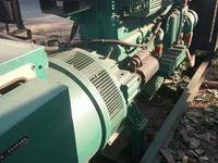 上海金山2019哪有二手发电机组回收