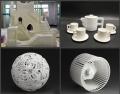 石岩手板厂3D打印手板模型,SLA成型工业设计打样