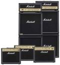 Marshall全系列音箱