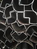 P形管加工,40*60镀锌P形管厂家