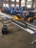 厂家供应数控便携式等离子火焰切割机切板机