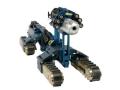 江苏磁吸附式爬壁机器人 爬壁机器人的吸附方式