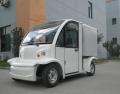 西安傲威电动餐车、流动餐车、西安电动车、陕西电瓶车