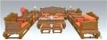 红木沙发家具榫卯设计解读