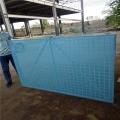 长沙爬架网 长沙爬架网片价格 阳迪建筑钢板防护网厂