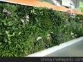 北京植物墙定做仿真植物墙厂家