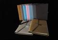 品牌商务笔记本排名工厂定制记事本可压印LOGO