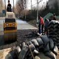 江苏苏州沥青冷拌料多措并举走向公路养护新起点