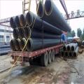 高密度聚乙烯夹克保温管生产优点