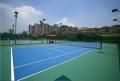 安徽丙烯酸网球场地面施工每平方造价硬地丙烯酸球场厂