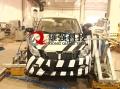 雄强公司中标奇瑞汽车四门两盖耐久试验台