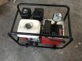国产汽油机泵站 汽油机液压泵 双回路液压机动泵
