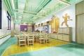 郑州幼儿园装修公司为什么要选择天恒装饰