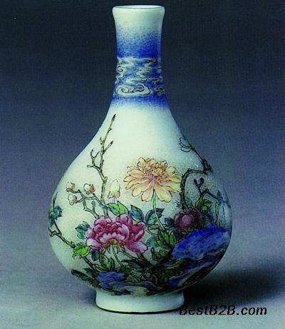 海外拍卖瓷器注意事项
