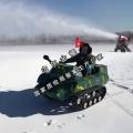 选择金耀滑雪设备厂家、雪地坦克车质量好 价格实惠