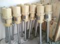山东矿用QB152便携式气动式注浆泵