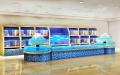 广州公司海鲜鱼池,广州购物广场海鲜鱼池