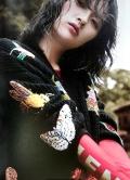 亮点国际2019年春时尚潮牌连衣裙品牌折扣女装走份