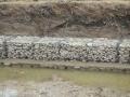 铅丝石笼的生态优点河道治理中铅丝笼发挥的作用