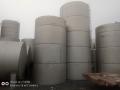 梧州二手20立方不锈钢储罐今日国内价格