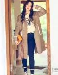 宝莱国际羽绒服品牌折扣女装专柜正品尾货直播货源批发