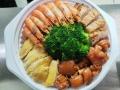 深圳生产微波加热煮冷链速冻大盆菜供应便利店商超餐饮