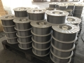 HB-YD258(Q)高硬度耐磨焊丝
