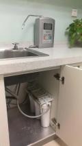美容院养生馆减肥体验馆专用电解还原水机品牌