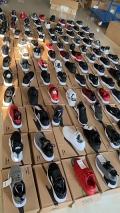 运动鞋品牌尾货货源