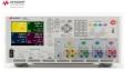 是德N6705B 直流电源分析仪安捷伦600W电源