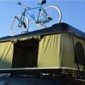 全自动自驾游车顶帐篷北京厂家直供CARTT01-5