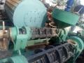 高价求购168型螺旋榨油机回收油脂设备
