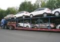 从三明到抚顺轿车托运公司运费多少钱