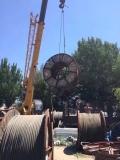 鹤壁高压电缆回收公司
